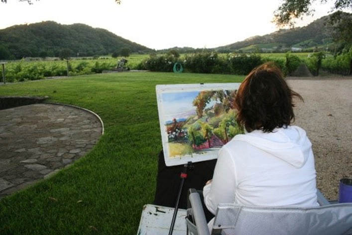Jessel Gallery Private Art Parties: Painting Classes, Art Workshops & More